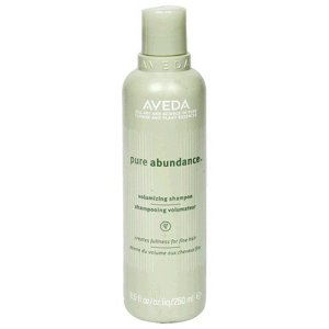 Get volume into thin hair at www.headtotoeshop.co.uk with Aveda Pure Abundance