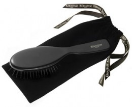 www.headtotoeshop.co.uk offer free Kerastase hairbrush.
